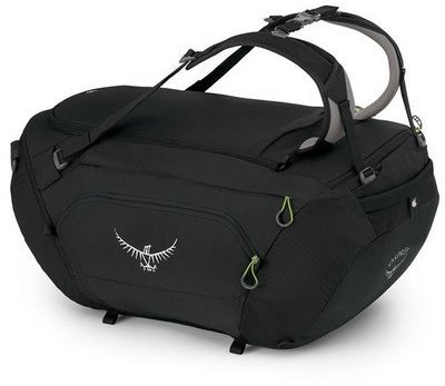 Osprey BigKit Color: Anthracite Black