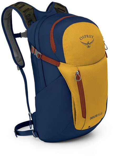 Osprey Daylite Plus Color: Honeybee Yellow/Deep Sea Blue