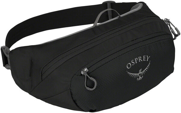 Osprey Daylite Waist Pack Color: Black