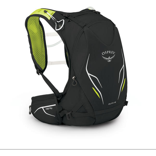 Osprey Duro 15 with 2.5L Reservoir