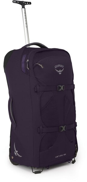Osprey Fairview Wheeled Travel Pack 65