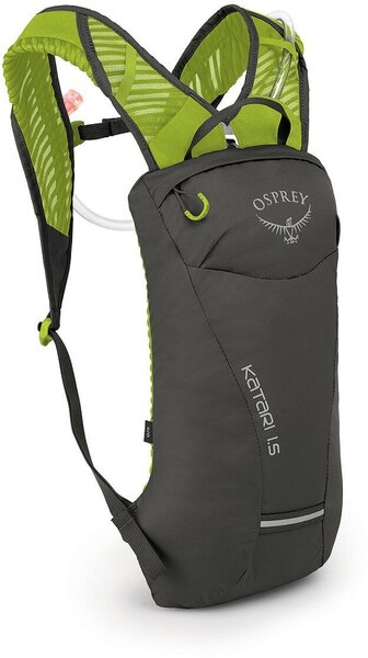 Osprey Katari 1.5 Color: Lime Stone