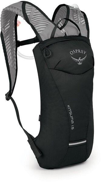 Osprey Kitsuma 1.5 Color: Black