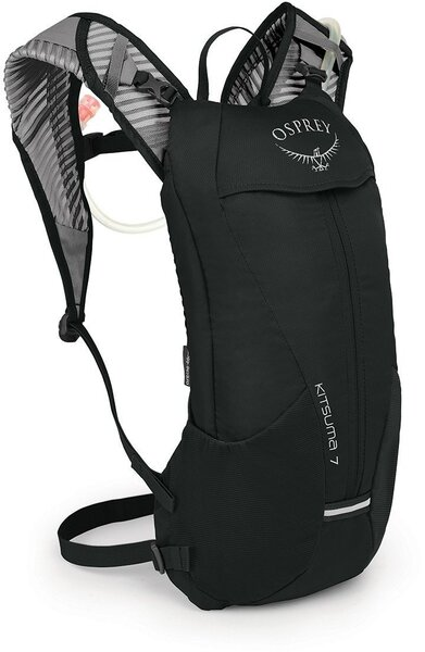 Osprey Kitsuma 7 Color: Black