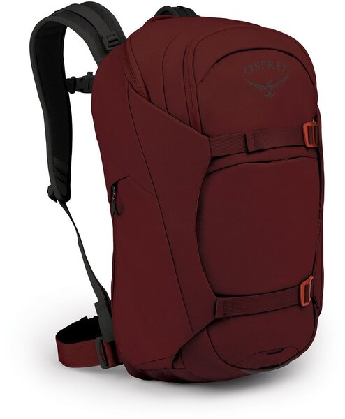 Osprey Metron Color: Crimson Red