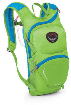 Osprey Moki 1.5 Color: Grasshopper Green