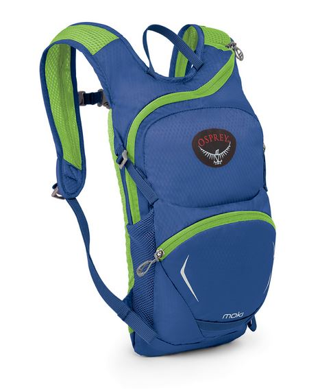 Osprey Moki 1.5 - Kids Color: Wild Blue