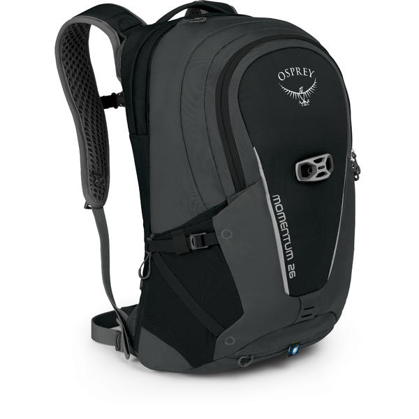 Osprey Momentum 26 Color: Black