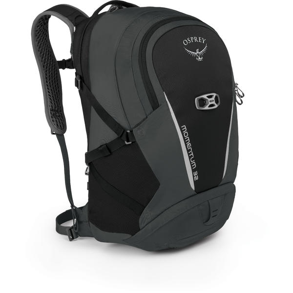Osprey Momentum 32 Color: Black