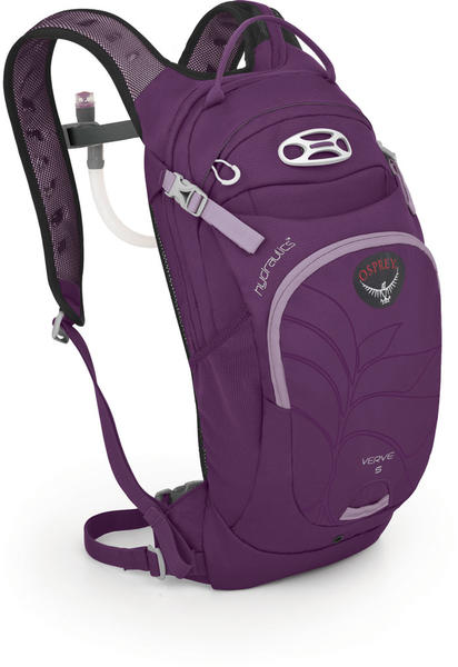 Osprey Verve 5 - Women's Color: Passion Purple