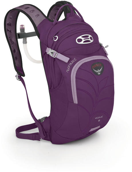 Osprey Verve 9 - Women's Color: Passion Purple