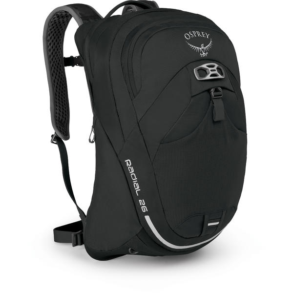 Osprey Radial 26 Color: Black