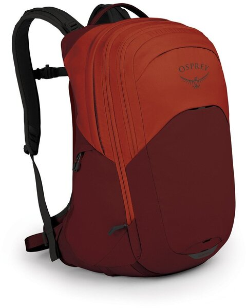 Osprey Radial Color: Rise Orange