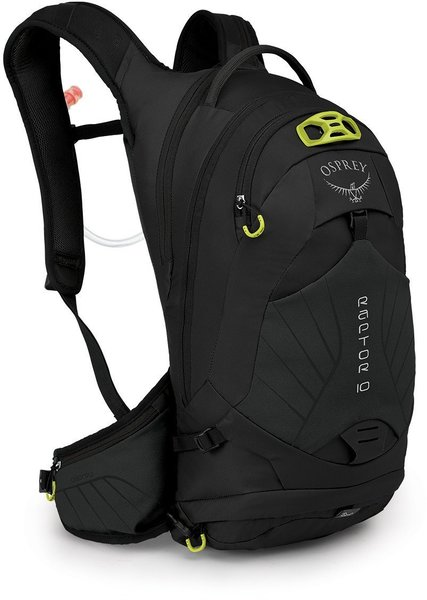 Osprey Raptor 10 Color: Black