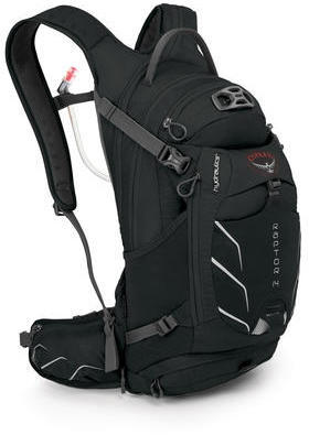Osprey Raptor 14 Color: Black