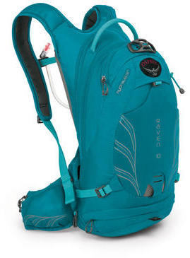 Osprey Raven 10 - Women's Color: Tempo Teal