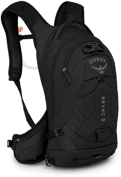 Osprey Raven 10 Color: Black