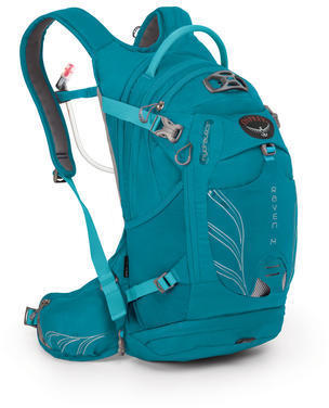Osprey Raven 14 - Women's Color: Tempo Teal