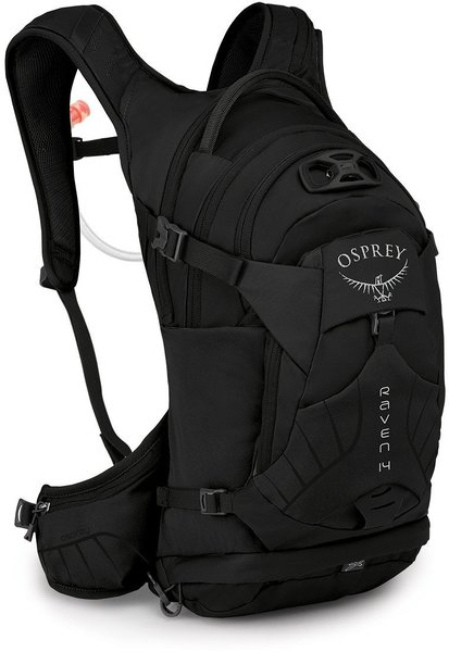 Osprey Raven 14 Color: Black