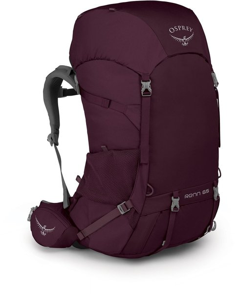 Osprey Renn 65 Color: Aurora Purple