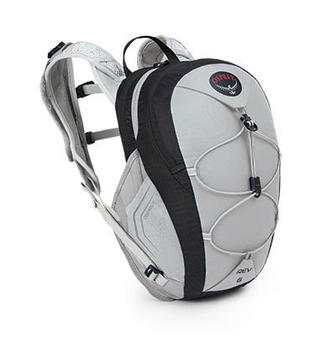 Osprey Rev 6 Color: Cirrus Gray