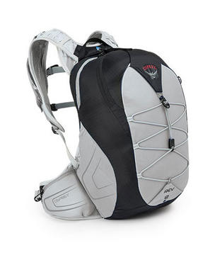 Osprey Rev 12 Color: Cirrus Gray