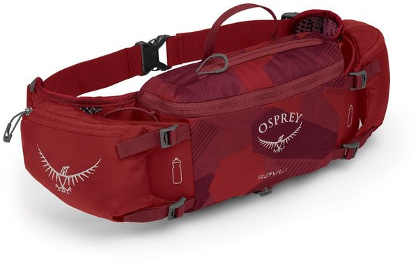 Osprey Savu Color: Molten Red