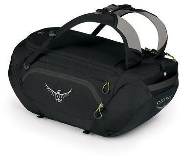 Osprey SnowKit Color: Anthracite Black
