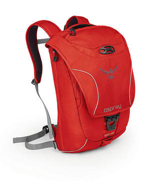 Osprey Spin 22 Color: Hophead Red