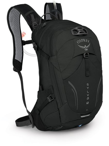 Osprey Sylva 12 Color: Black
