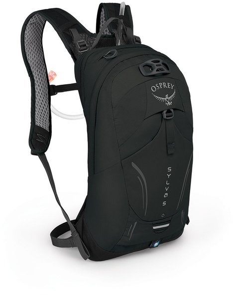 Osprey Sylva 5 Color: Black