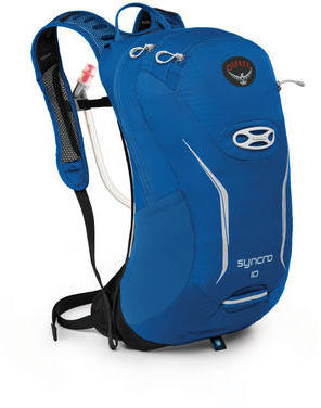 Osprey Syncro 10 Color: Racer Blue