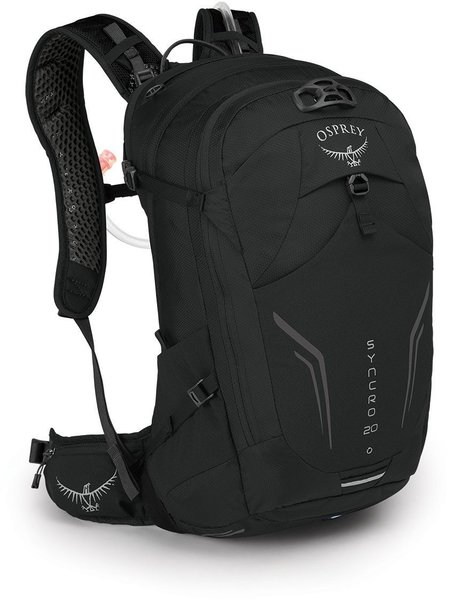 Osprey Syncro 20 Color: Black