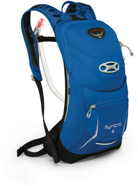 Osprey Syncro 3 Color: Blue Racer