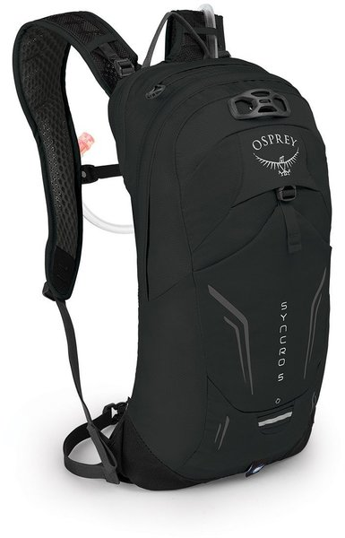 Osprey Syncro 5 Color: Black