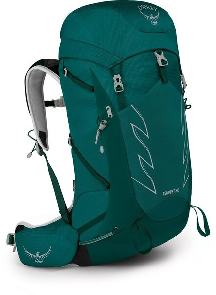 Osprey Tempest 30 Color: Jasper Green