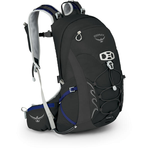 Osprey Tempest 9 Color: Black