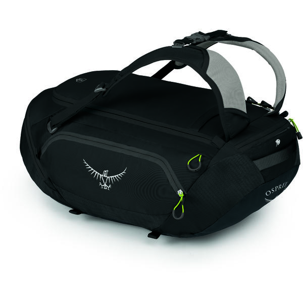 Osprey TrailKit Color: Anthracite Black