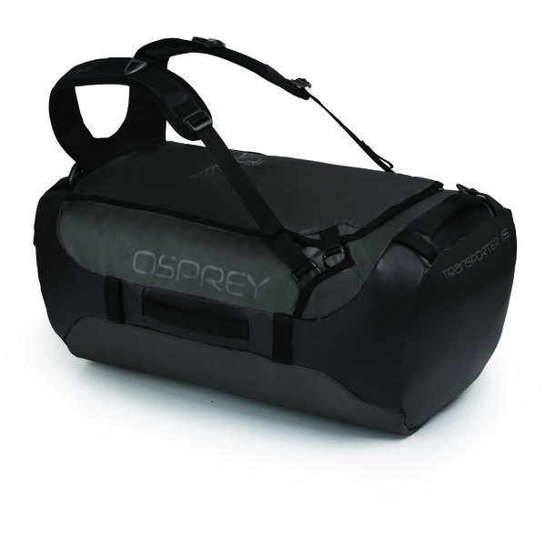 Osprey Transporter 65 Color: Black