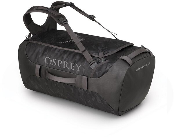 Osprey Transporter 65 Color: Camo Black