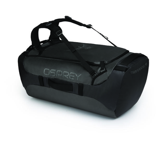 Osprey Transporter 95 Color: Black