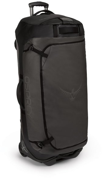 Osprey Transporter Wheeled Duffel 120 Color: Black
