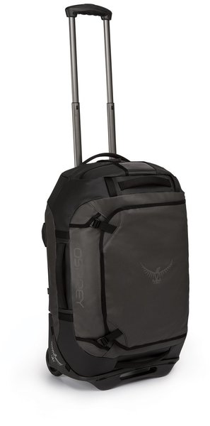 Osprey Transporter Wheeled Duffel 40 Color: Black
