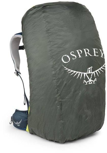 Osprey Ultralight Raincover Large Color: Shadow Grey