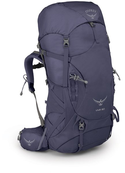 Osprey Viva 50 Color: Mercury Purple