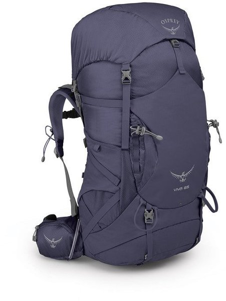 Osprey Viva 65 Color: Mercury Purple