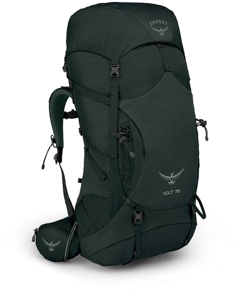 Osprey Volt 75 Color: Conifer Green