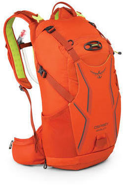 Osprey Zealot 15 Color: Atomic Orange