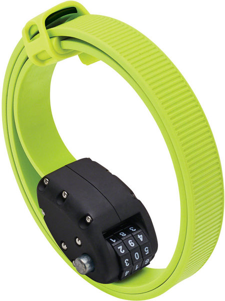 OTTOLOCK Cinch Lock Color: Flash Green