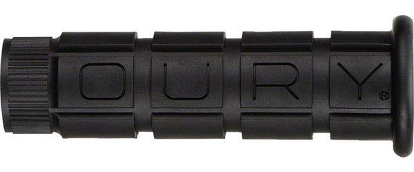 Oury Single Compound Color: Black